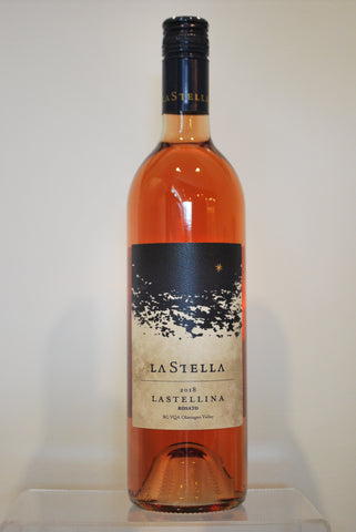 La Stella Lastellina Rosato-SOLD OUT
