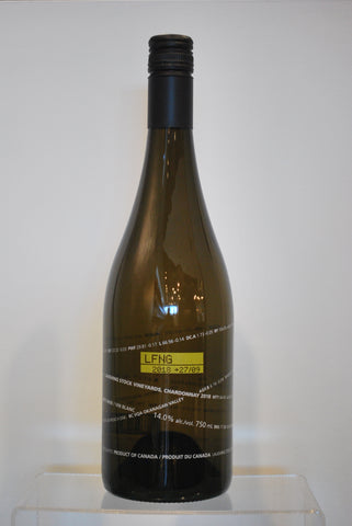 Laughing Stock Chardonnay