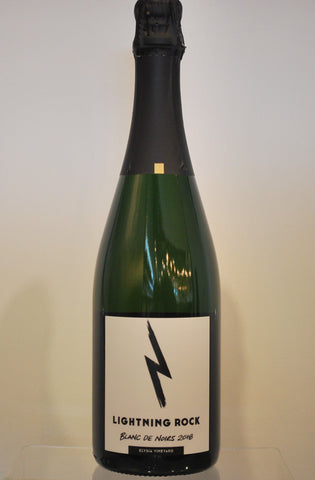 Lightning Rock Blanc de Noirs - Elysia Vineyard