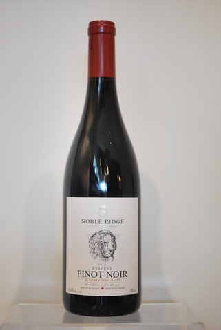 Noble Ridge Reserve Pinot Noir