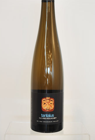 Tantalus Old Vines Riesling - SOLD OUT