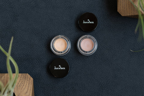 3-In-1 Eye Shadow Bases 5 g