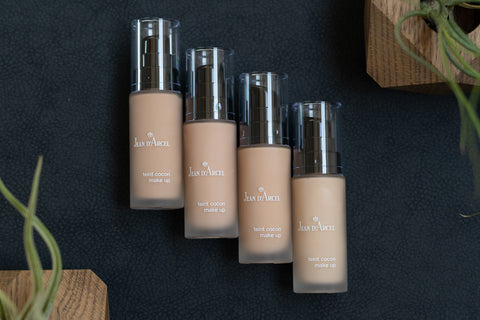 Foundation Teint Cocon Make-Up 30 ml