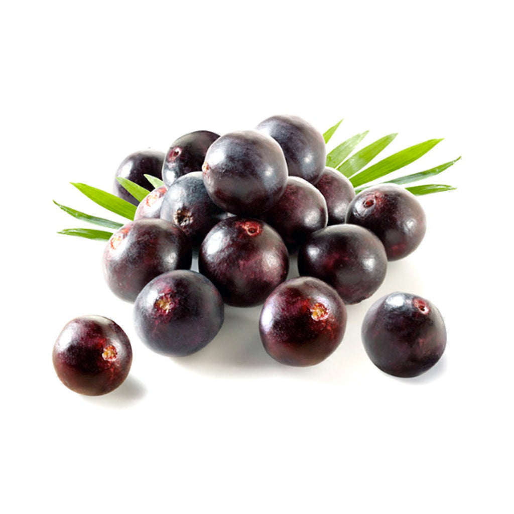 A Berry Good Post about Acai