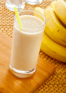 Kava Kava Banana Smoothie Recipe