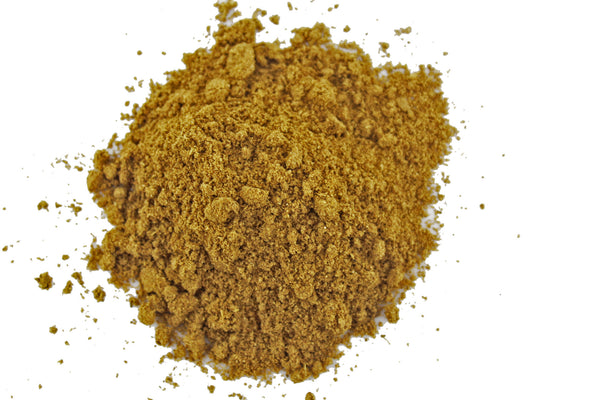 Garam Masala - Sam's Teas and Spices
