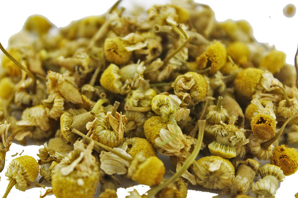 Organic Egyptian Chamomile Tea - Sam's Teas and Spices