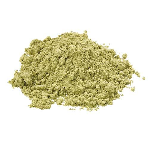 Green Protein Powder - Sam's Teas and Spices