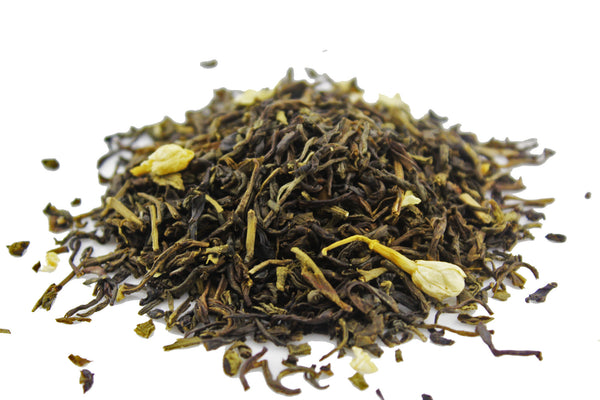 Jasmine Tea - Sam's Teas and Spices