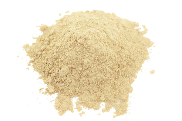 454g Organic Pure Maca Root Powder - Sam's Teas and Spices  - 1