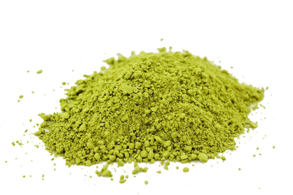 Organic Matcha Green Tea Powder - Sam's Teas and Spices