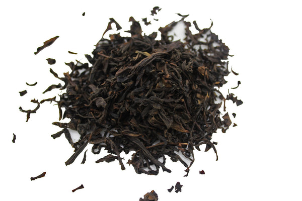 Organic Oolong - Sam's Teas and Spices