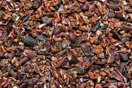 Raw Organic Cocoa Nibs - Sam's Teas and Spices
