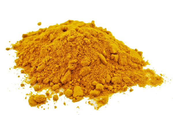 Organic Turmeric - Sam's Teas and Spices