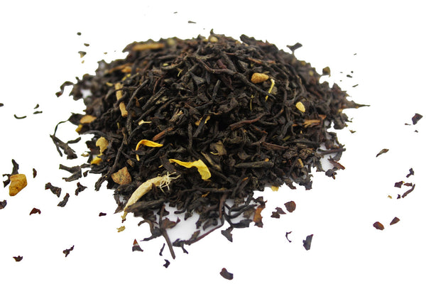 Vanilla Chai - Sam's Teas and Spices