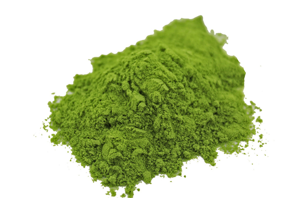 Organic Wheatgrass Juice Powder - Sam's Teas and Spices  - 1