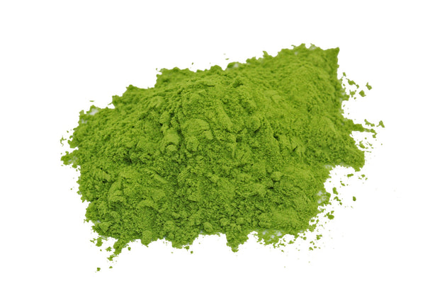 Organic Wheatgrass Juice Powder - Sam's Teas and Spices