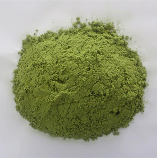 Alfalfa Powder Organic - Sam's Teas and Spices