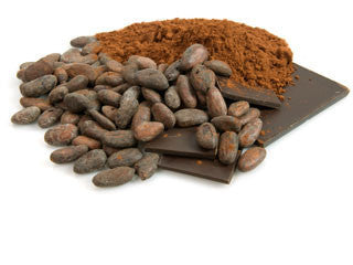 Organic Cocoa Powder - Sam's Teas and Spices