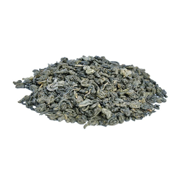 Gunpowder Green Tea - Sam's Teas and Spices
