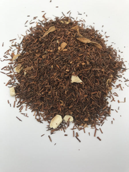 Orange Rooibos Tea - Sam's Teas and Spices