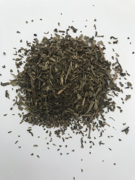 Decafinated Sancha Green Tea - Sam's Teas and Spices