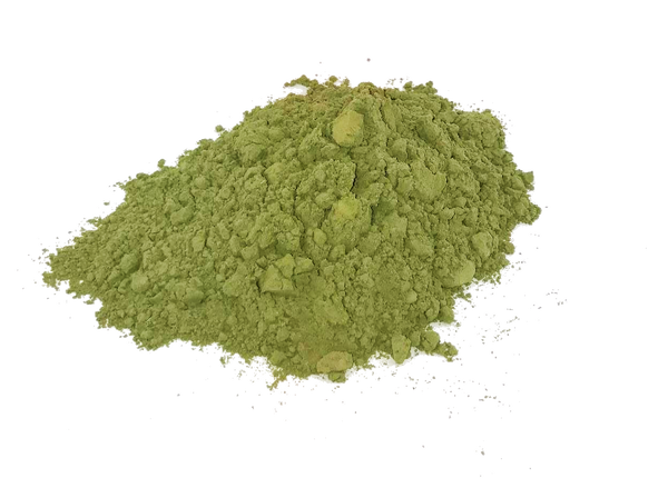 Organic Moringa Leaf Powder 500g - Sam's Teas and Spices