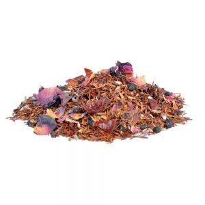 Lavender Rooibos Tea Decaffeinated - Sam's Teas and Spices