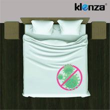 Load image into Gallery viewer, Klenza Antiviral Bedcover Combo Pack (California King)