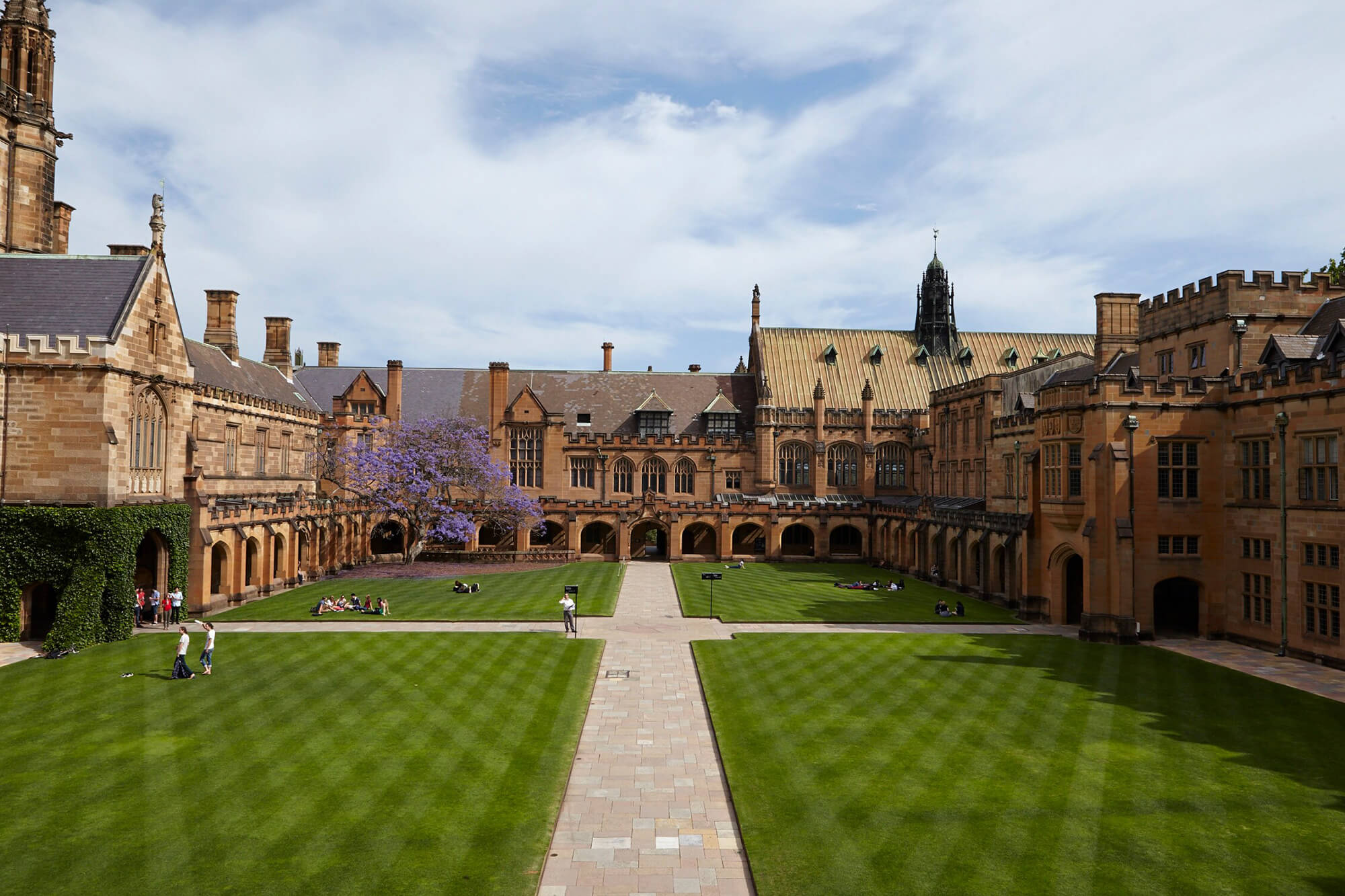 The University of Sydney Medical School