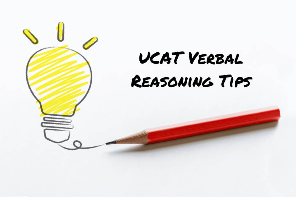 Top 5 UCAT Verbal Reasoning Tips