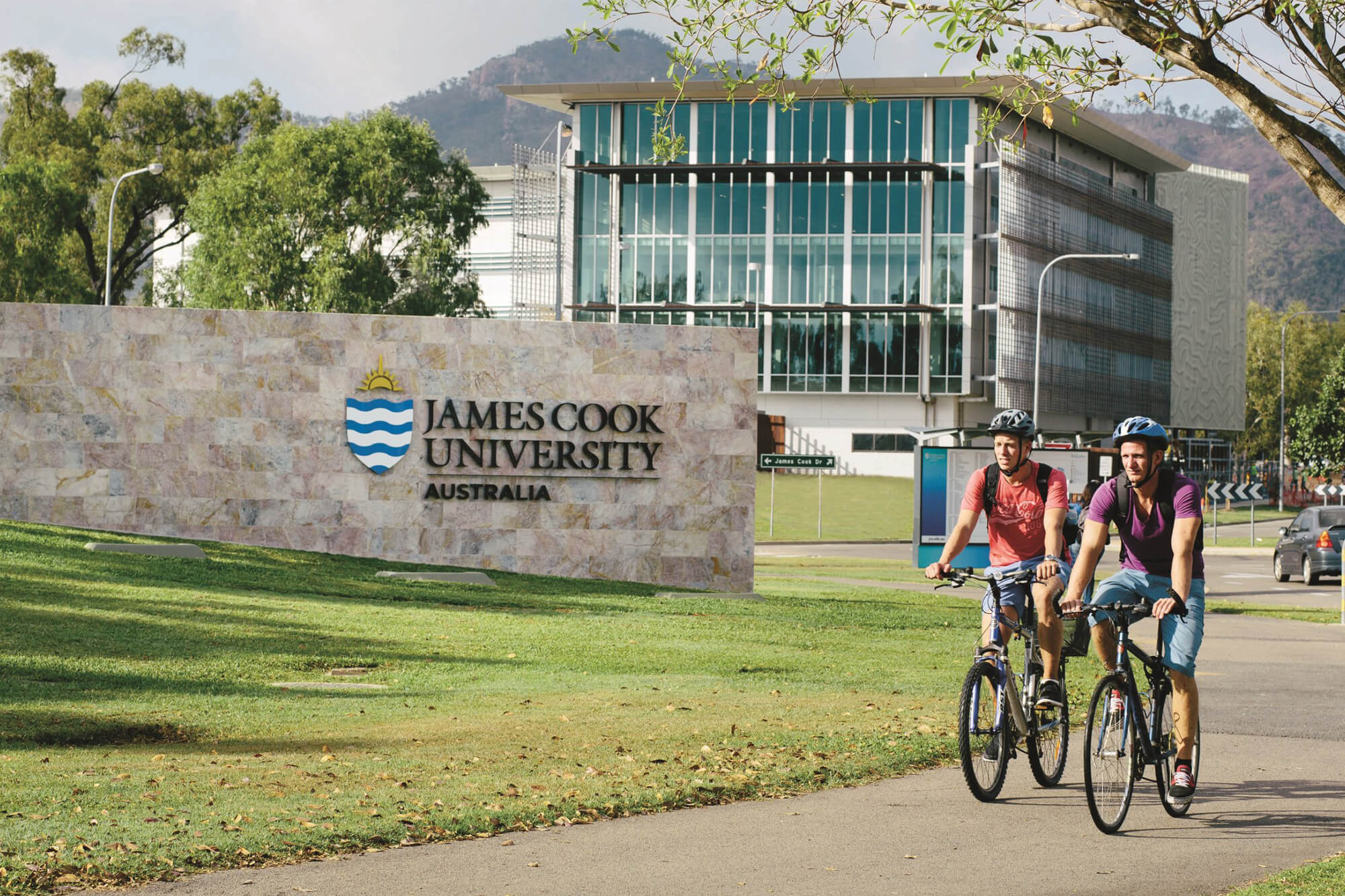 James Cook University Medical School