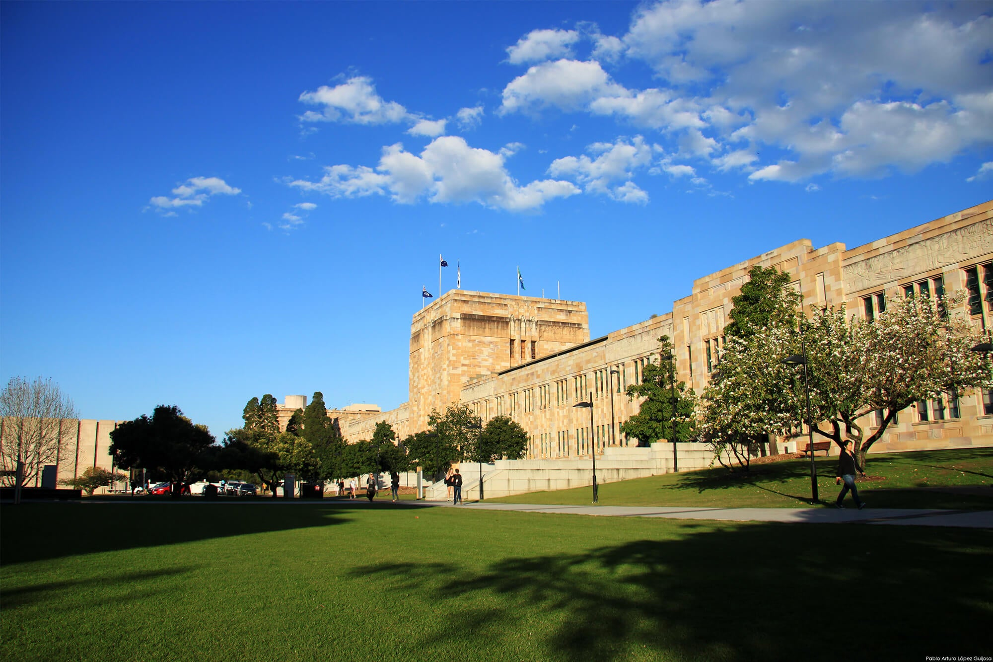 University of Queensland Medical School