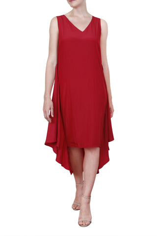 Brooklyn Dress, Rouge
