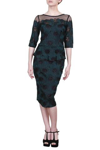 Catherine Dress, Mayfair