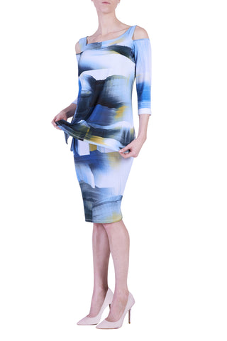 Elle Dress, Splash