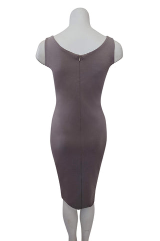 Bodycon Dress, Haze