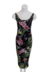 Ptd Long Slip, Tropical