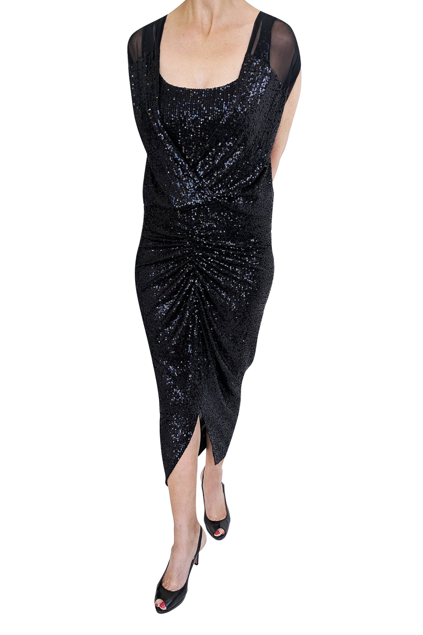 GaGa Dress, Black