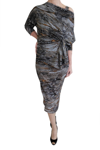Azra Dress, Slither