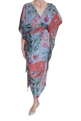 Wisper Dress, Orchid