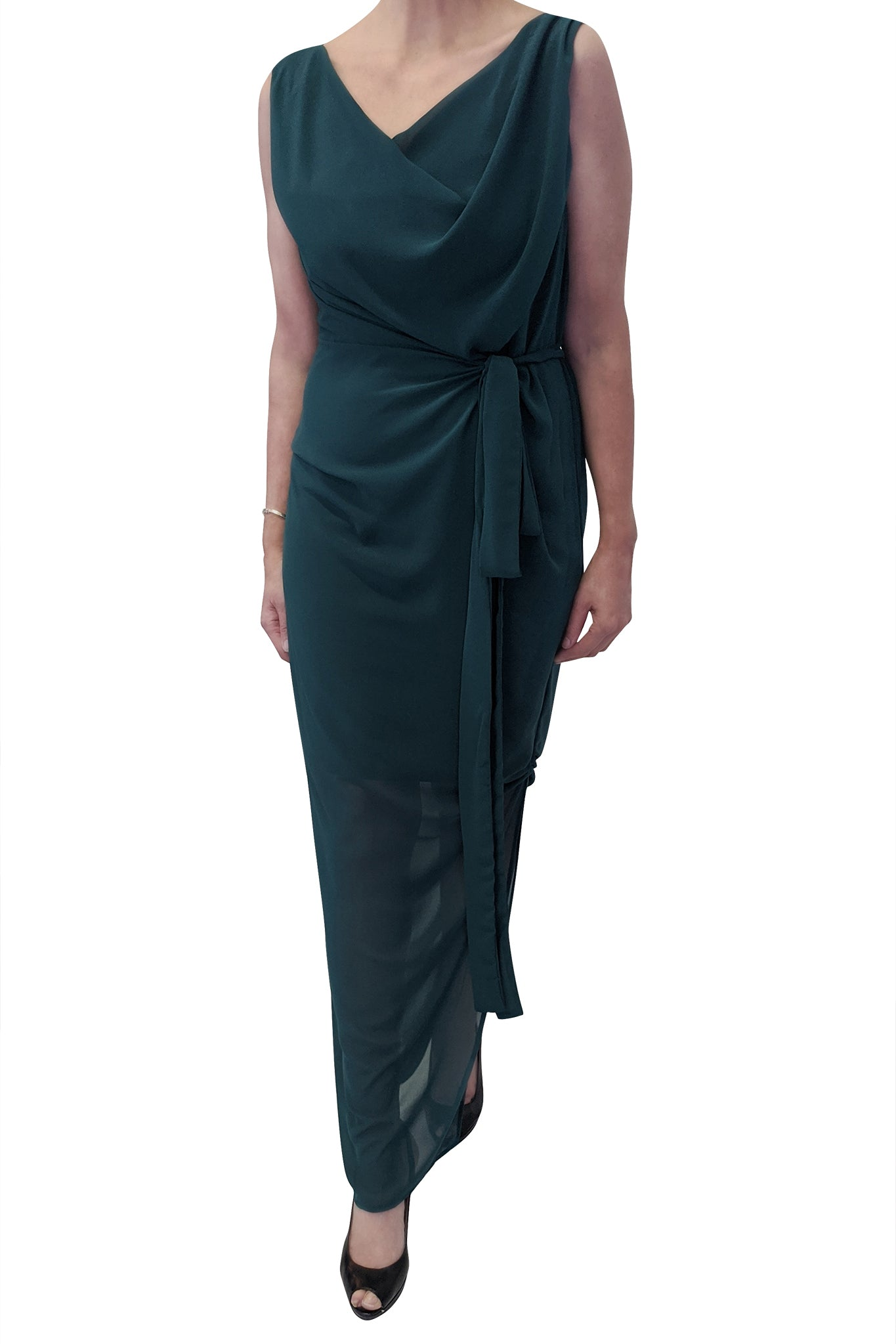 Evoke Maxi, Sea Green
