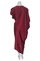 Jadore Dress, Garnet