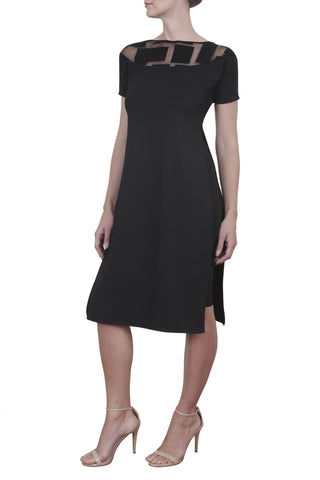Madrid Dress, Cube