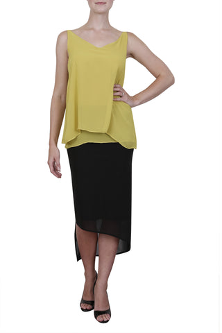 The Perfect Camisole, Citron