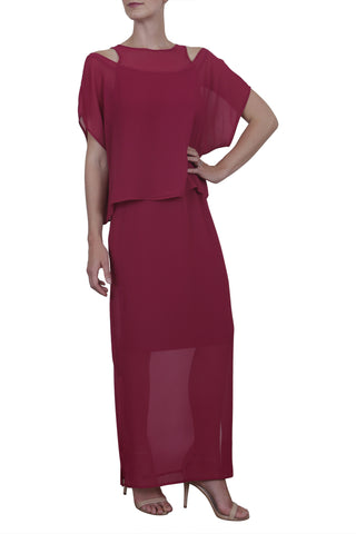 Rosalie Dress, Passion