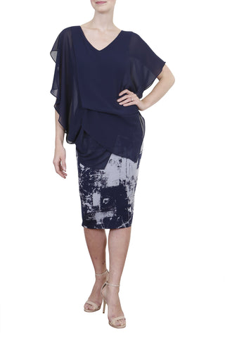 Sloane Dress, Iceberg