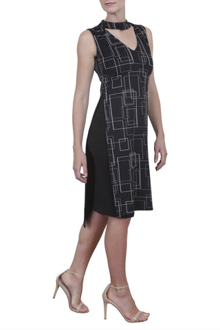 Madrid Dress, Plex