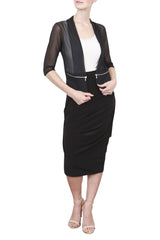 Mercy Skirt, Black
