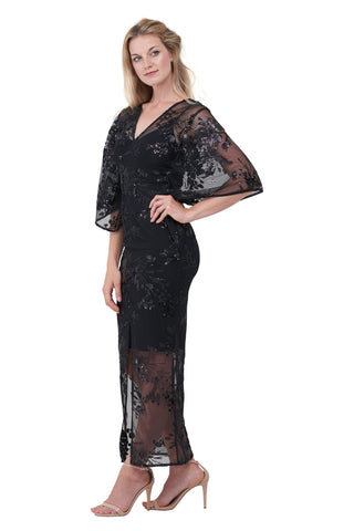 Spire Gown, Sequin